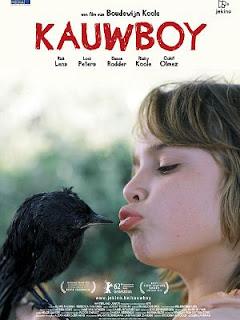 Ver peliculas Kauwboy (2012) online gratis