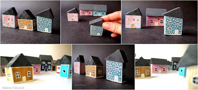casas-de-madera-para-decorar