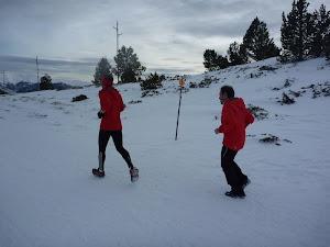Font Romeu Trail Blanc: 51 km / 2300md+