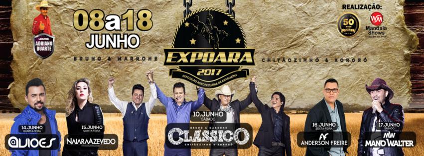 EXPOARA 2017