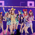 How Girls' Generation changes its formation