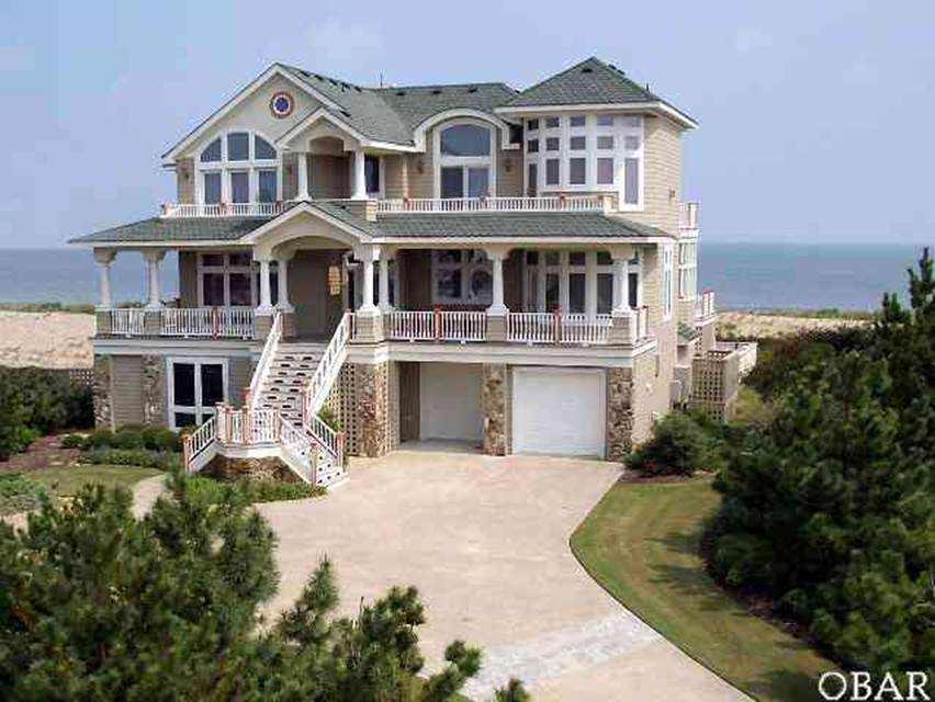 Nags Head North Carolina Beach Houses For Sale
