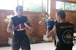 REDE BLACK BELT ACADEMIAS!