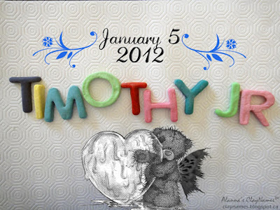 Timothy Jr January 5 2012