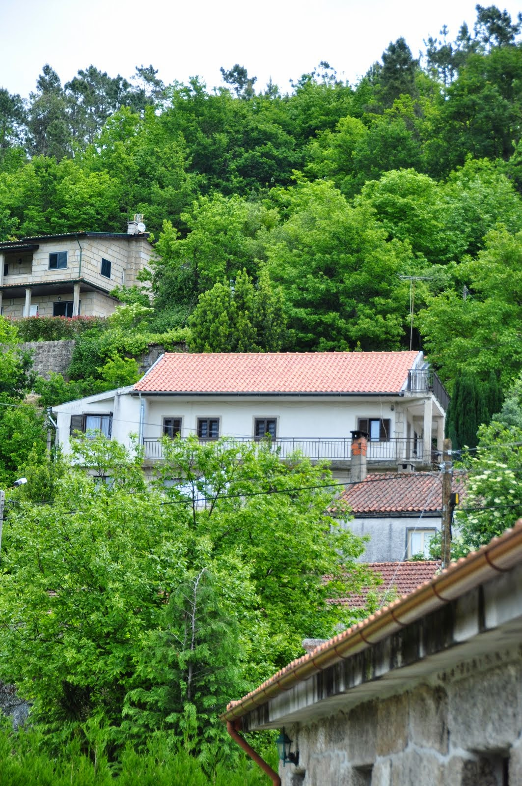 "Accommodation ""Casa das Mós"""