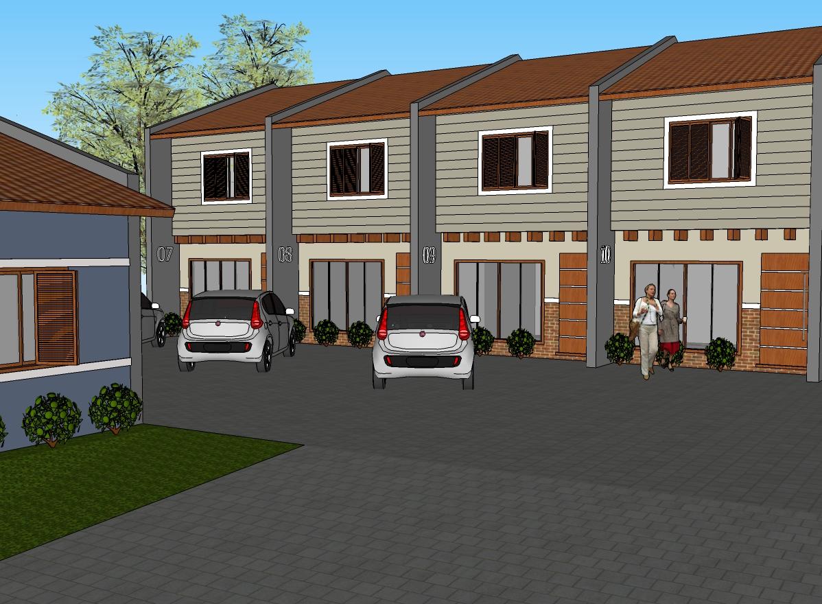 integrados área de serviço lavabo banheiro e 2 dormitórios #0F7CBC 1198 880