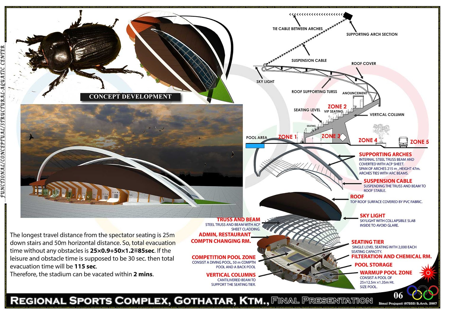 architecture thesis sports complex  architecture thesis sports complex
