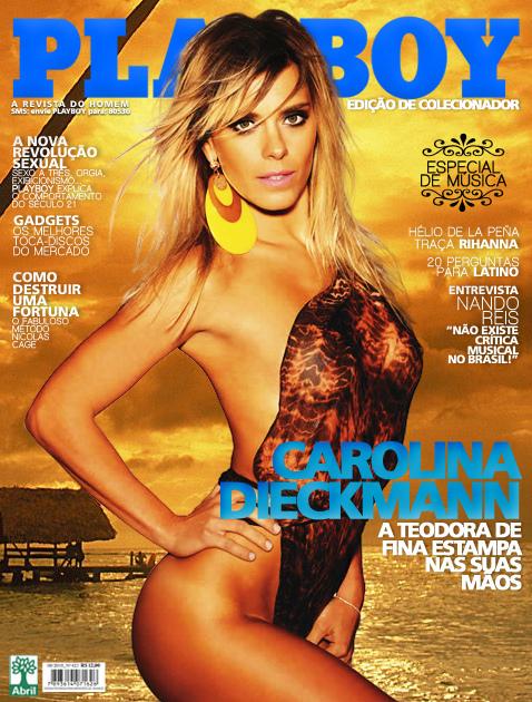 Capas Que N O Eistem Da Revista Playboy
