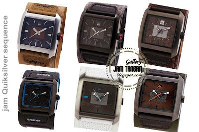 Jam Tangan Quicksilver Squence, jam quicksilver asli, jam quicksilver original, toko jual jam quicksilver asli