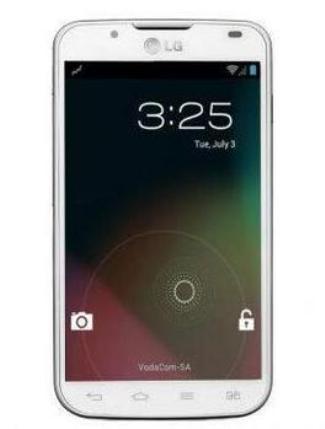 Harga LG Optimus L7ii Dual P715 4.3 inchi Spesifikasi Lengkap Dual SIM ...