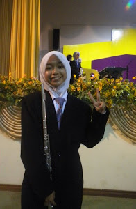 Flautist ^.^v