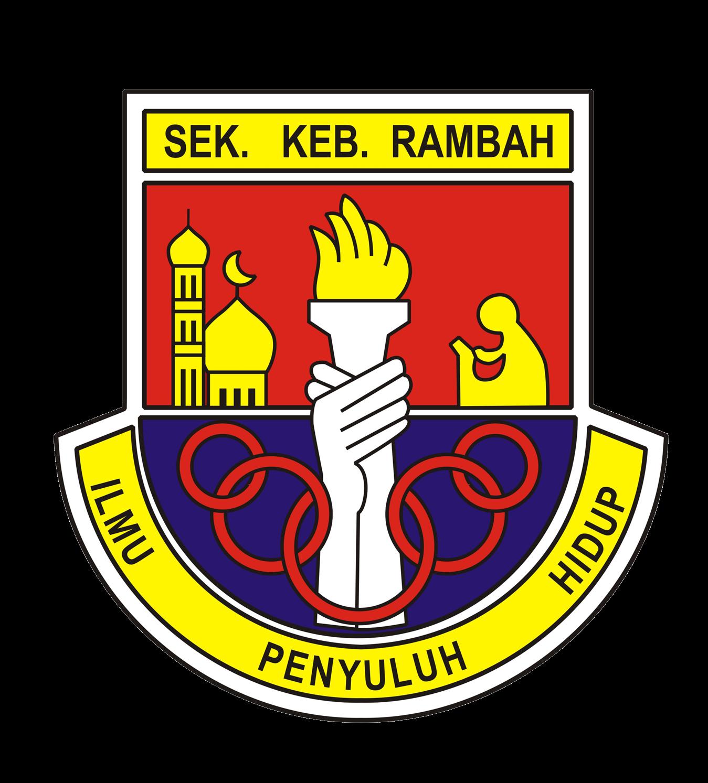 LOGO SK RAMBAH