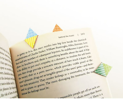 Beautiful and Innovative Bookmarks (15) 2