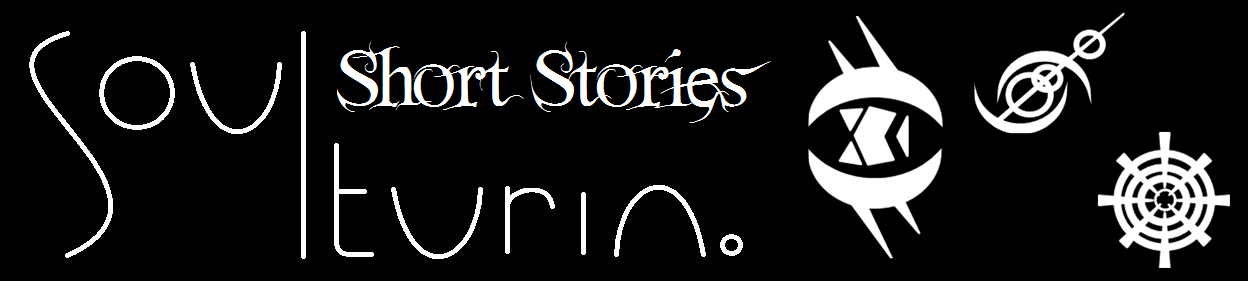 Soulturin. Short Stories