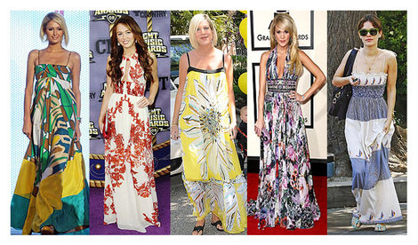 Free Dress Patterns  Women on Bellyitch  5 Non Maternity Styles That You Could Wear While Pregnant