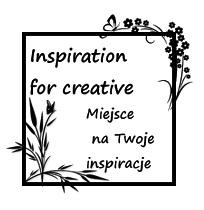 Inspiracje dla kreatywnych