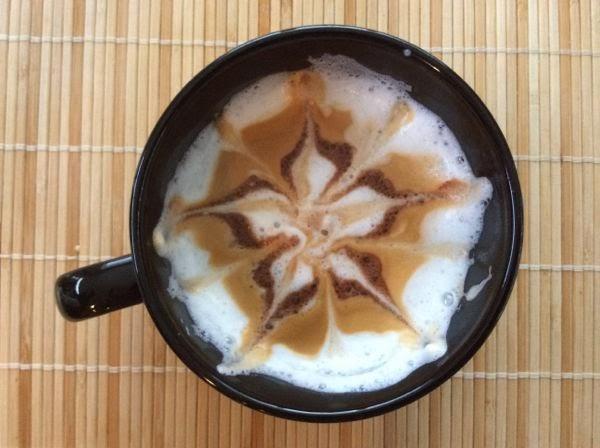 Macchine da caffe a leva professionali