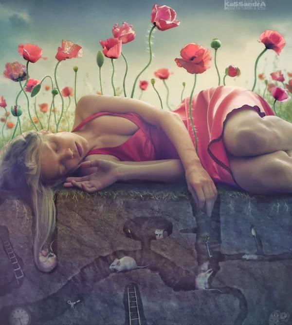 Marvelous Photo Retouch by Kassandra