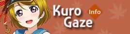 KuroGaze