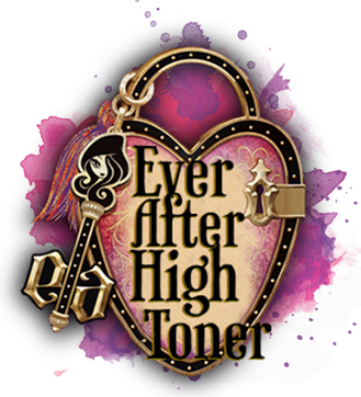 ¡Visita Ever After High Toner!