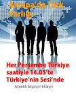Avrupa'da Türk Varlığı