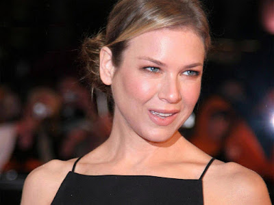 Hollywood Actress Renee Zellweger Gallery