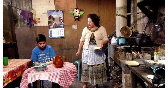 """Trailer de """"El profe Omar III"""" película guatemalteca"""