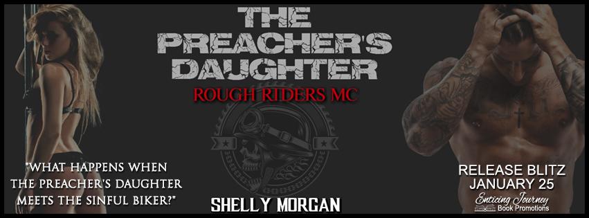 The Preacher's Daughter Release
