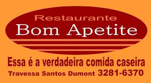 Bom apetite 300118