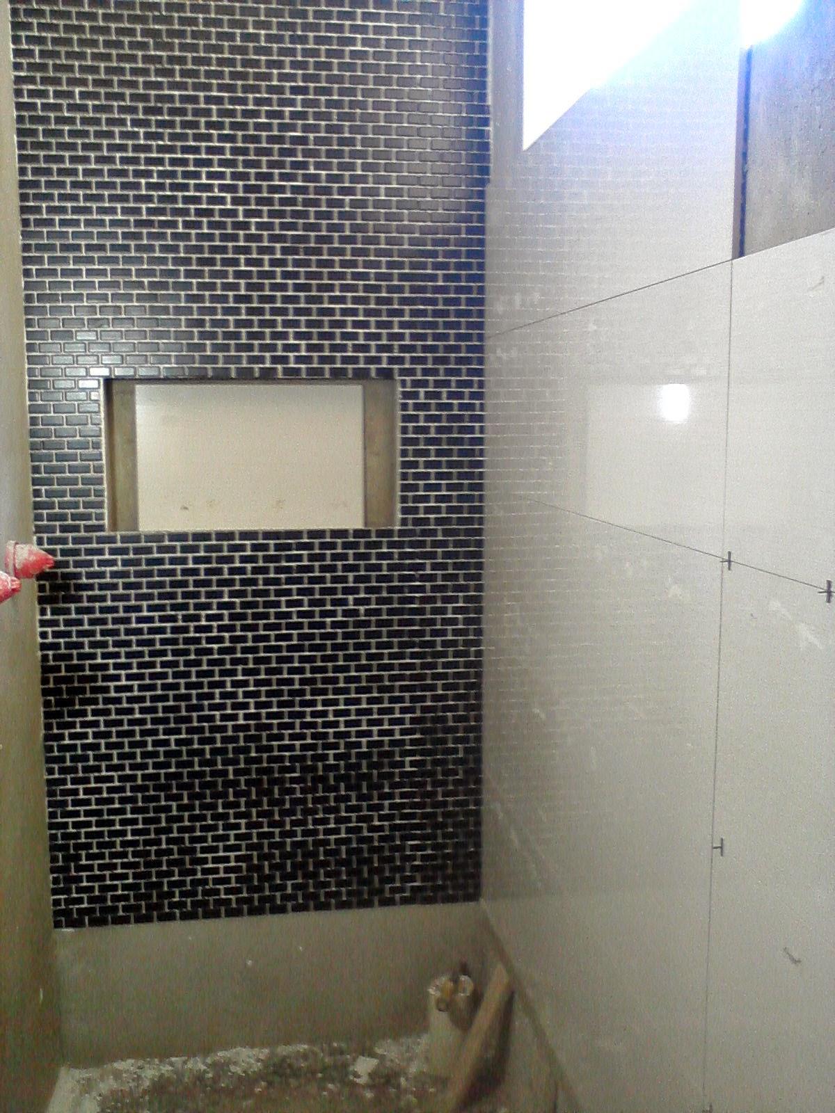 Imagens de #3C578F Depois de muitas pesquisas de imagens o resultado vai saindo conforme  1200x1600 px 2138 Box De Vidro Para Banheiro Passo Fundo