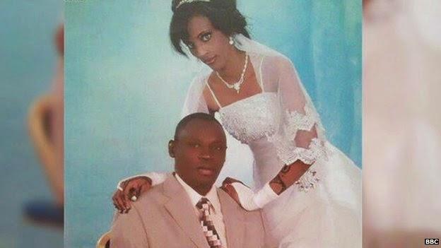 Miriam yabwiye urukiko ko ari Umukilistu atigeze ata ukwemera kwa Islam
