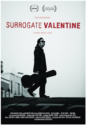 Watch Surrogate Valentine 2011 Hollywood Movie Online | Surrogate Valentine 2011 Hollywood Movie Poster
