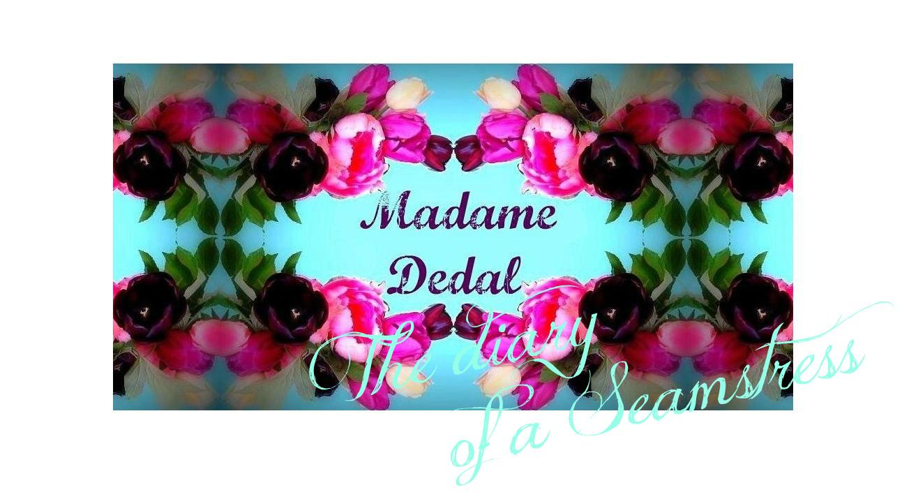 Madame Dedal