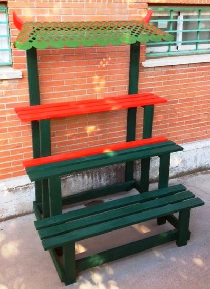 penjing garden estanteria de bonsais templo oriental ForEstanterias Para Bonsais