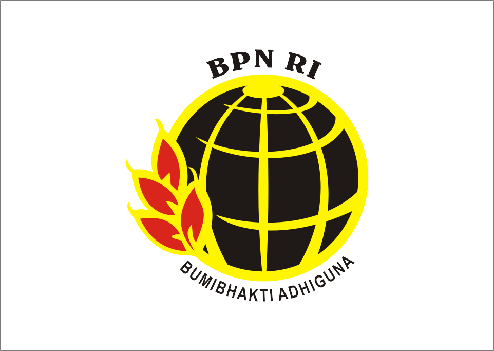 Download Logo BPN (Badan Pertanahan Nasional) Vector