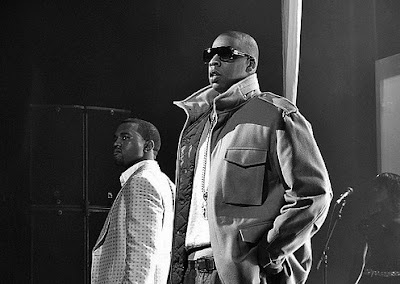 Jay-Z & Kanye West Ft. Rick Ross, Meek Mill & Frank Ocean – No Church In The Wild (Remix)
