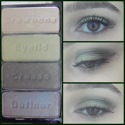 wet n wild comfort zone eyeshadow