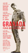 Granada. Corpus 2019