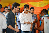 Akhil Akkineni Debut movie launch-thumbnail-5