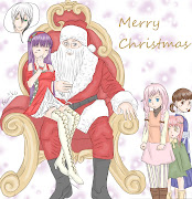 Lieb dich! :'* Und hier ein Bild von Komiko, für mich! **. Wundervoll!