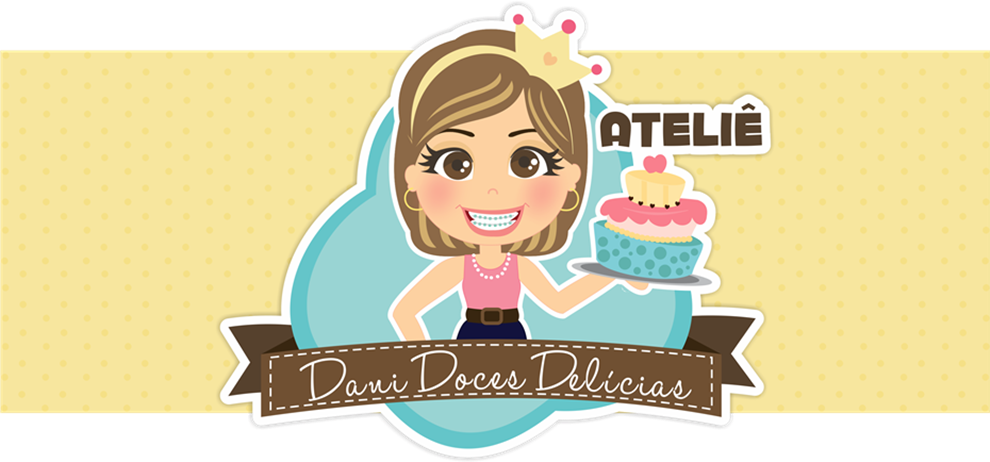 Dani Doces Delicias