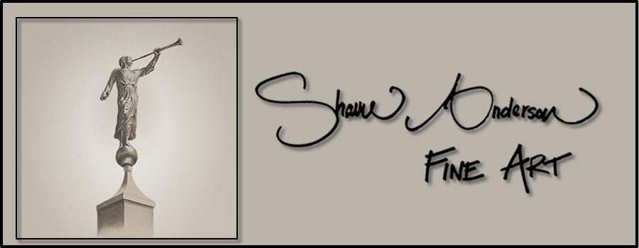 Shaun Anderson Fine Art