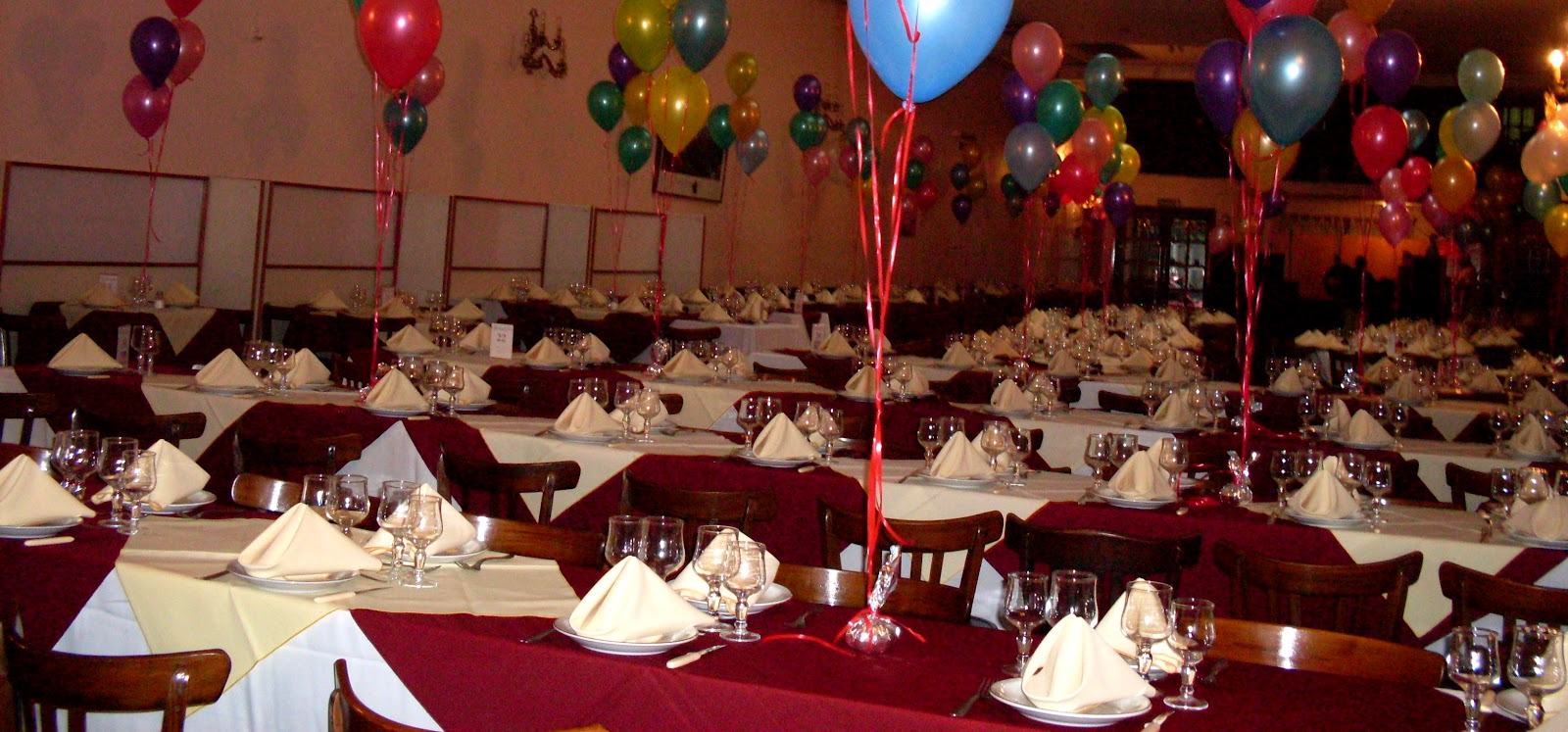 Restaurante lalin especialidades for K boom salon de fiestas