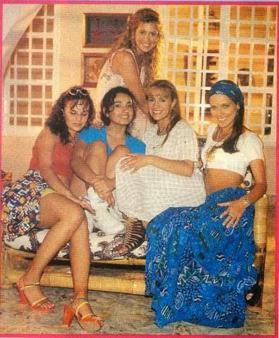 las juanas colombia: