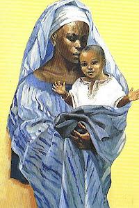 Mãe de África