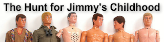 The hunt for Jimmy's Childhood.