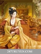 Phế Tài Tiểu Thư: Phúc Hắc Tà Vương Nghịch Thiên Phi