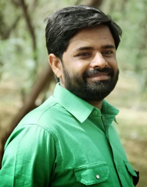 Vijaysinh Parmar