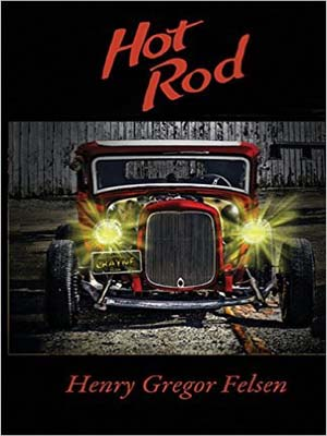 Hot Rods-Rat Rods