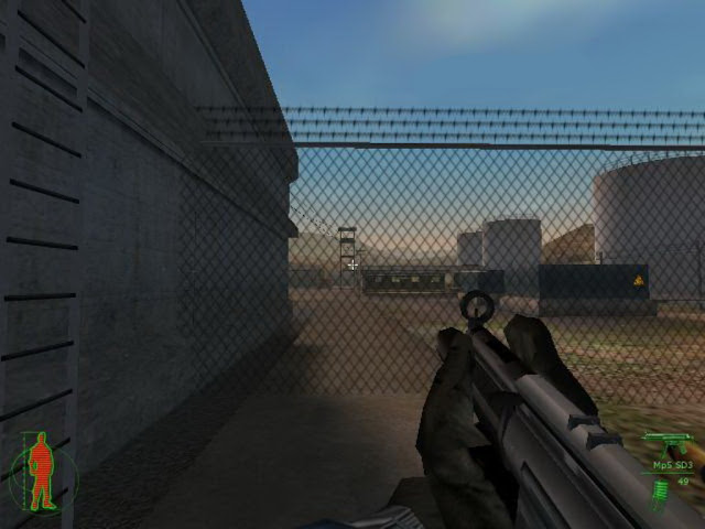 Project IGI 1 I'M Going In Game ScreenShot